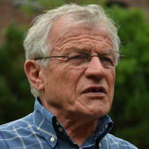 Ivo van Orshoven Orsmolen Instituut Orshof grondlegger